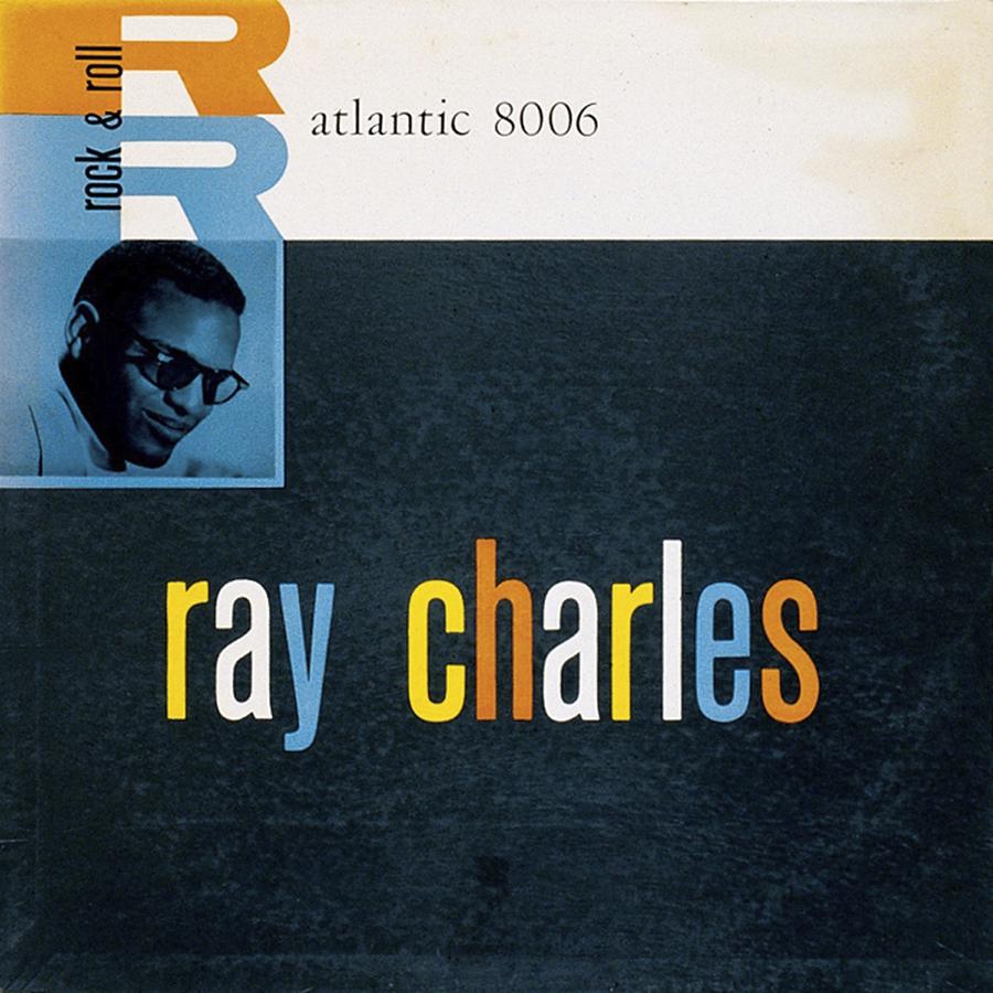 Hallellujah I Love Her So de Ray Charles
