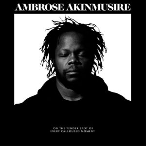 On The Tender Spot Of Every Calloused Moment de Ambrose Akinmusire