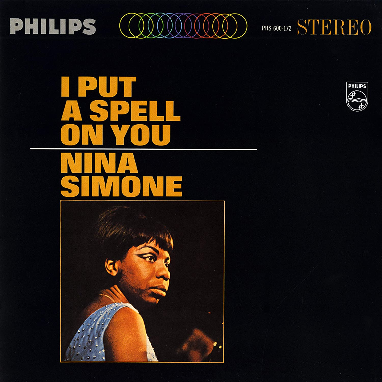 I put a spell on you de Nina Simone