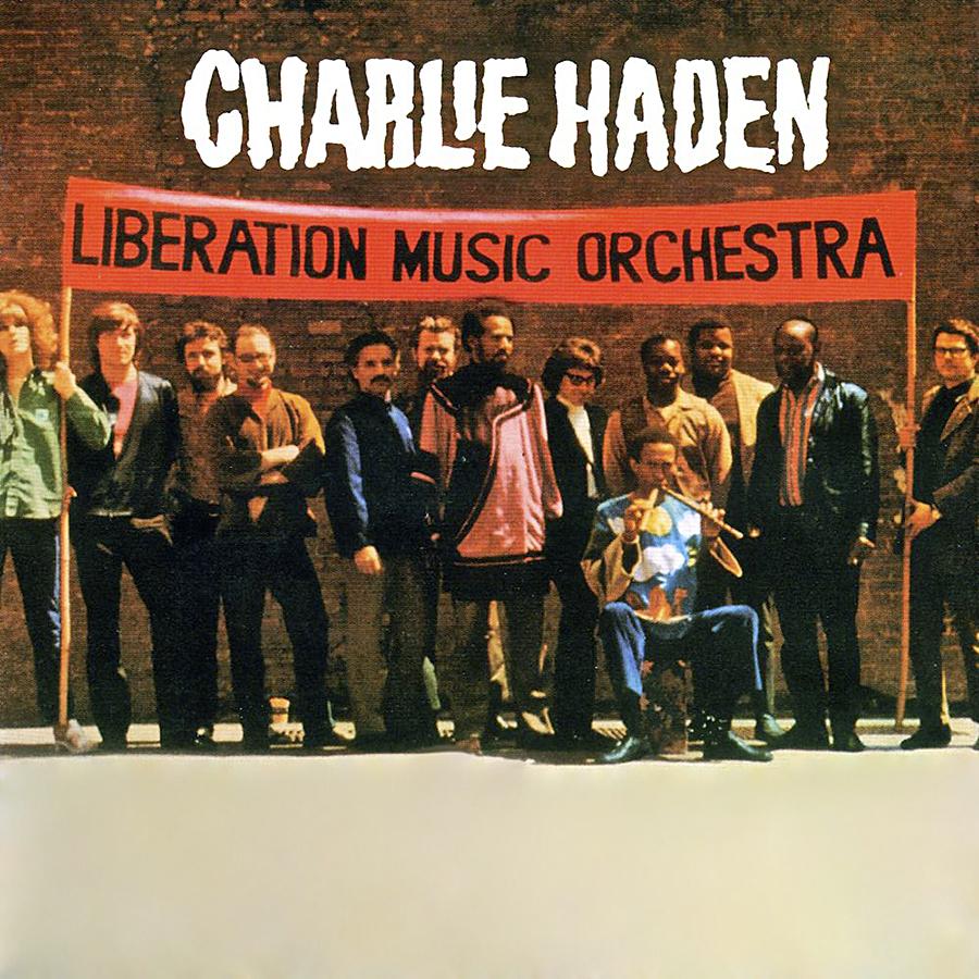Liberation Music Orchestra de Charlie Haden