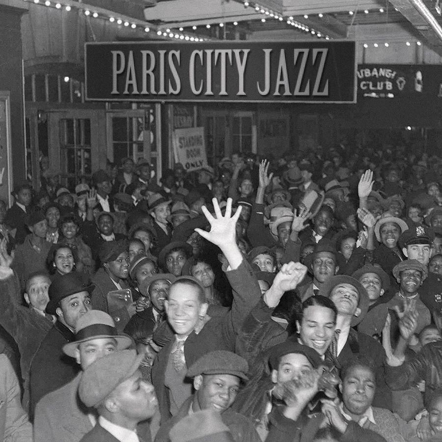 Paris City Jazz de Bellaire