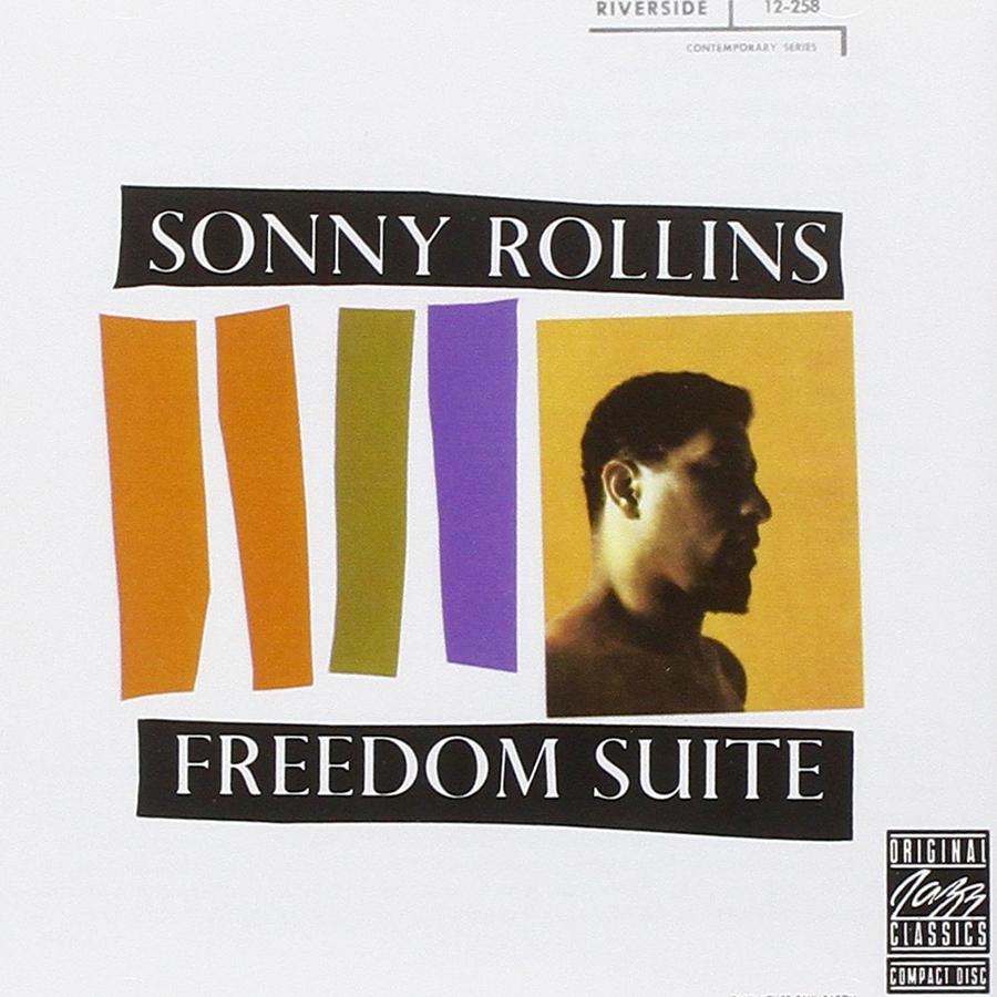 Freedom Suite de Sonny Rollins