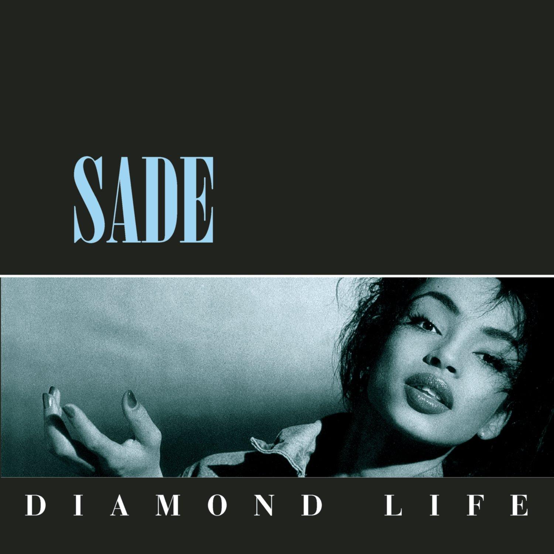 Album Diamond Life de Sade