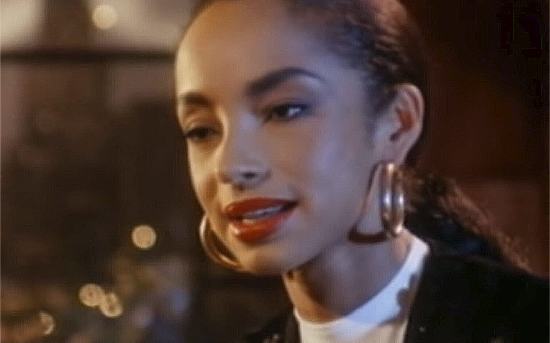 Sade, une marquise jazzy