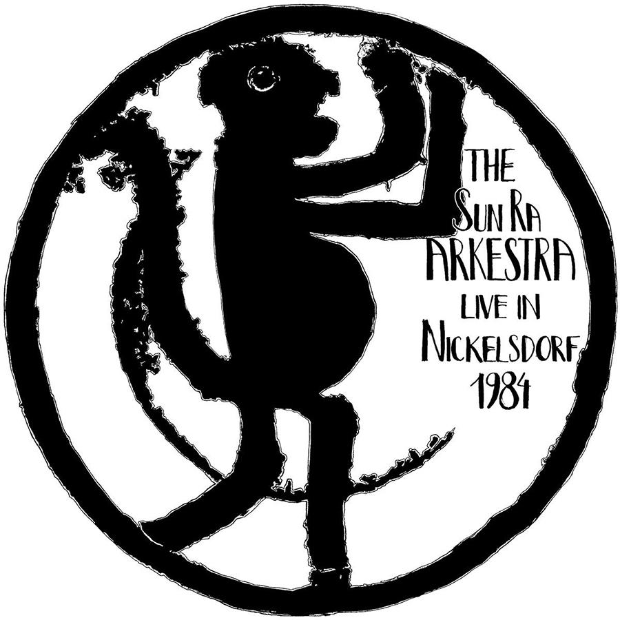 Live in Nickelsdorf 1984 de The Sun Ra Arkestra