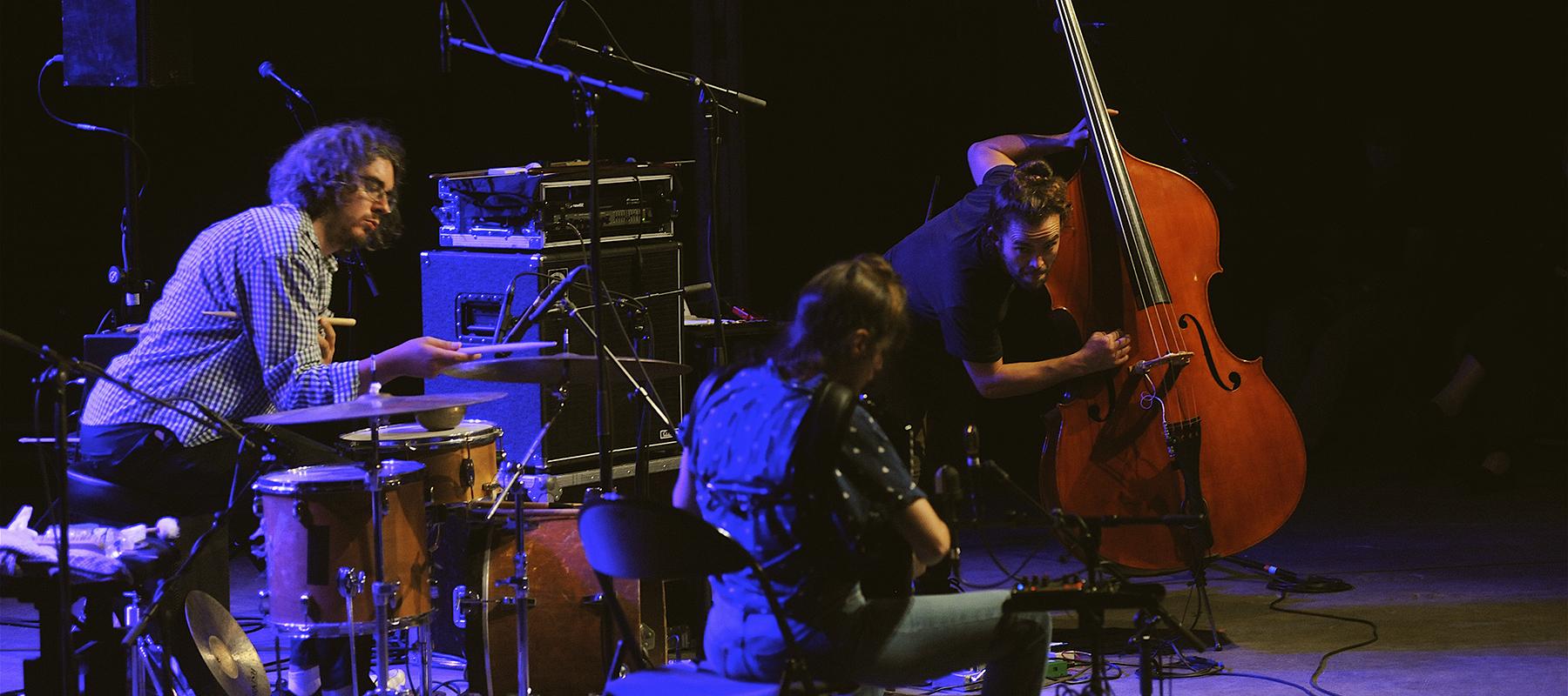 Stéphane Clor au violoncelle © Jean-Claude Sarrasin