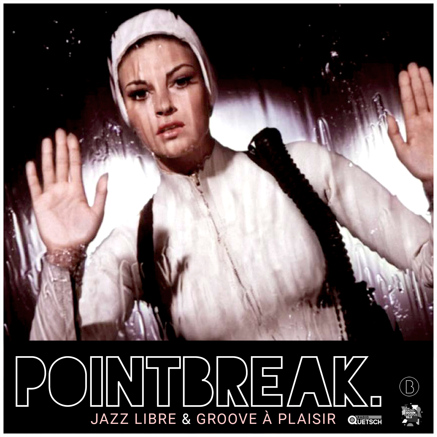 PointBreak, Radio Mix S04 E02