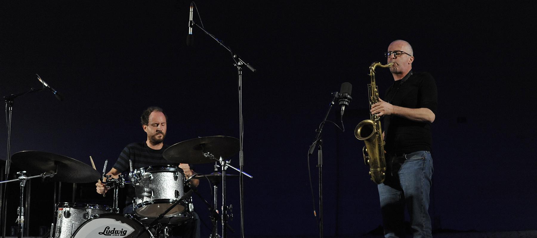 Sbatax : Antonin Gerbal et Bertrand Denzler au festival Météo 2020