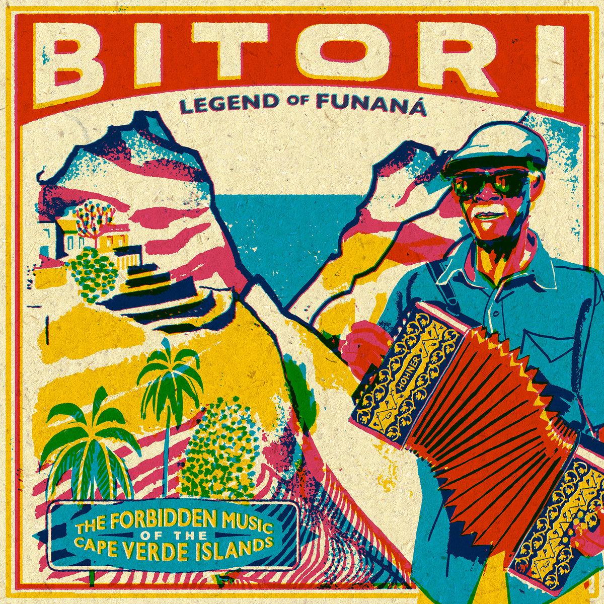 Bitori ‑ Legend Of Funaná de Funaná