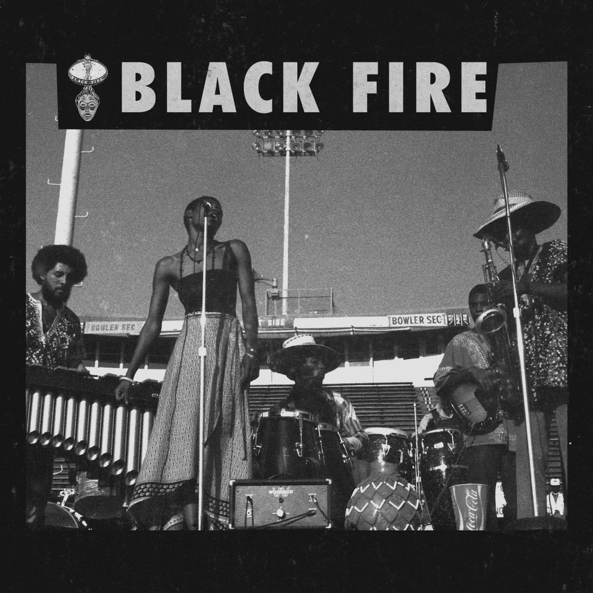 Soul Love Now : The Black Fire Records Story 1975-1993