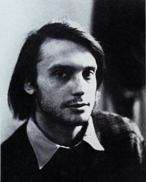Alain Bellaïche