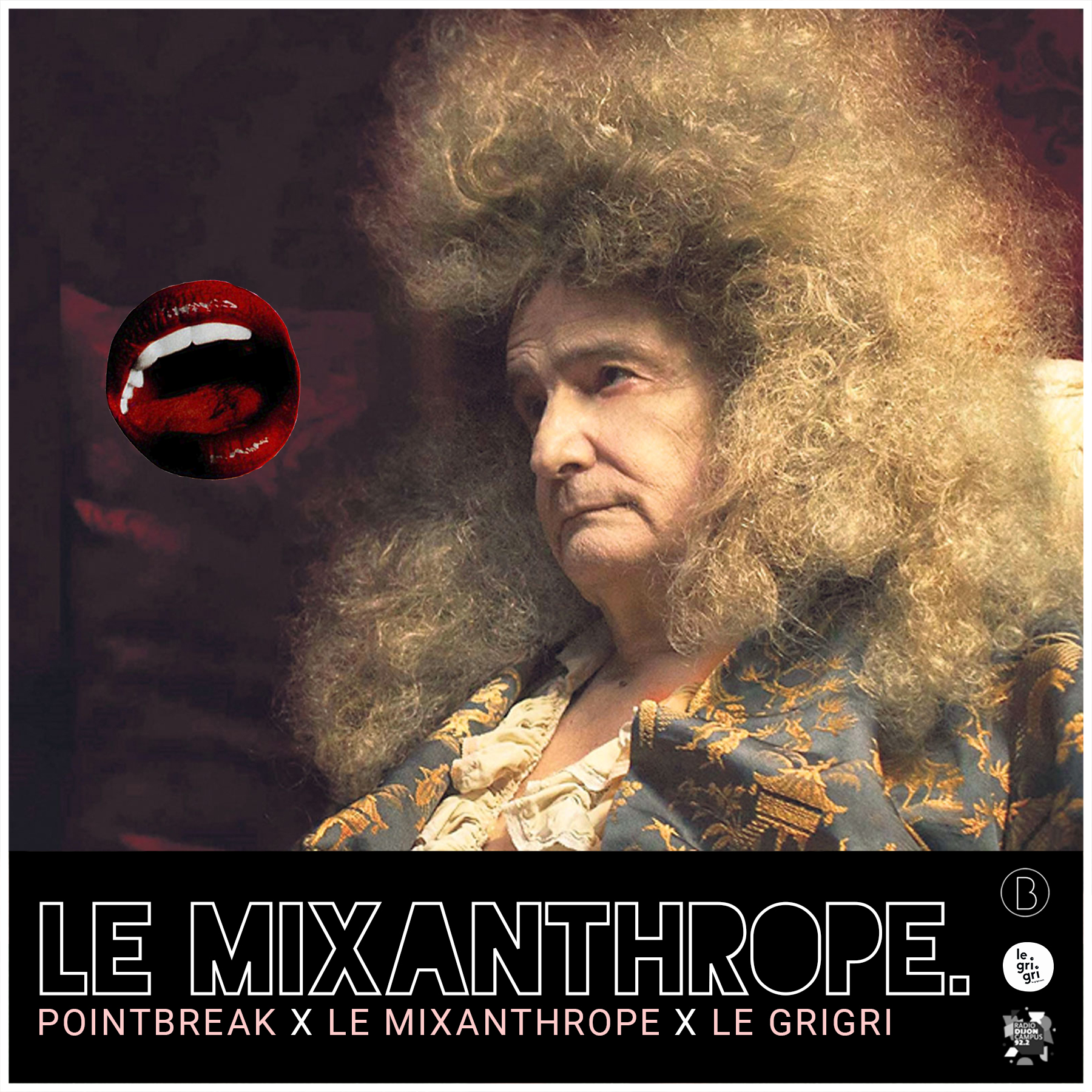 PointBreak Le Mixanthrope 1
