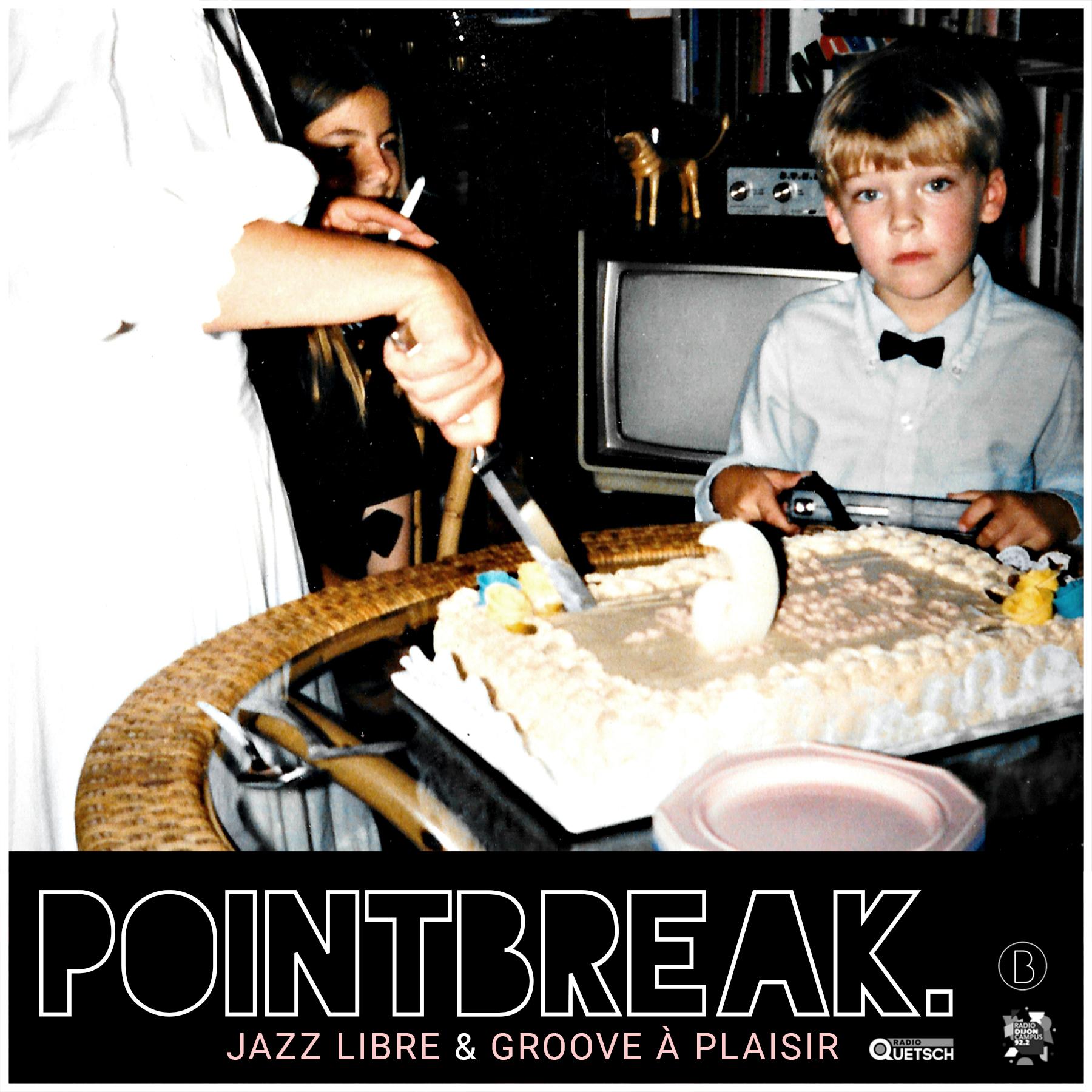 PointBreak, Radio Mix S04 E03