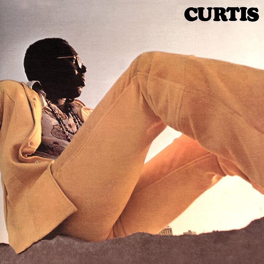 Curtis de Curtis Mayfield