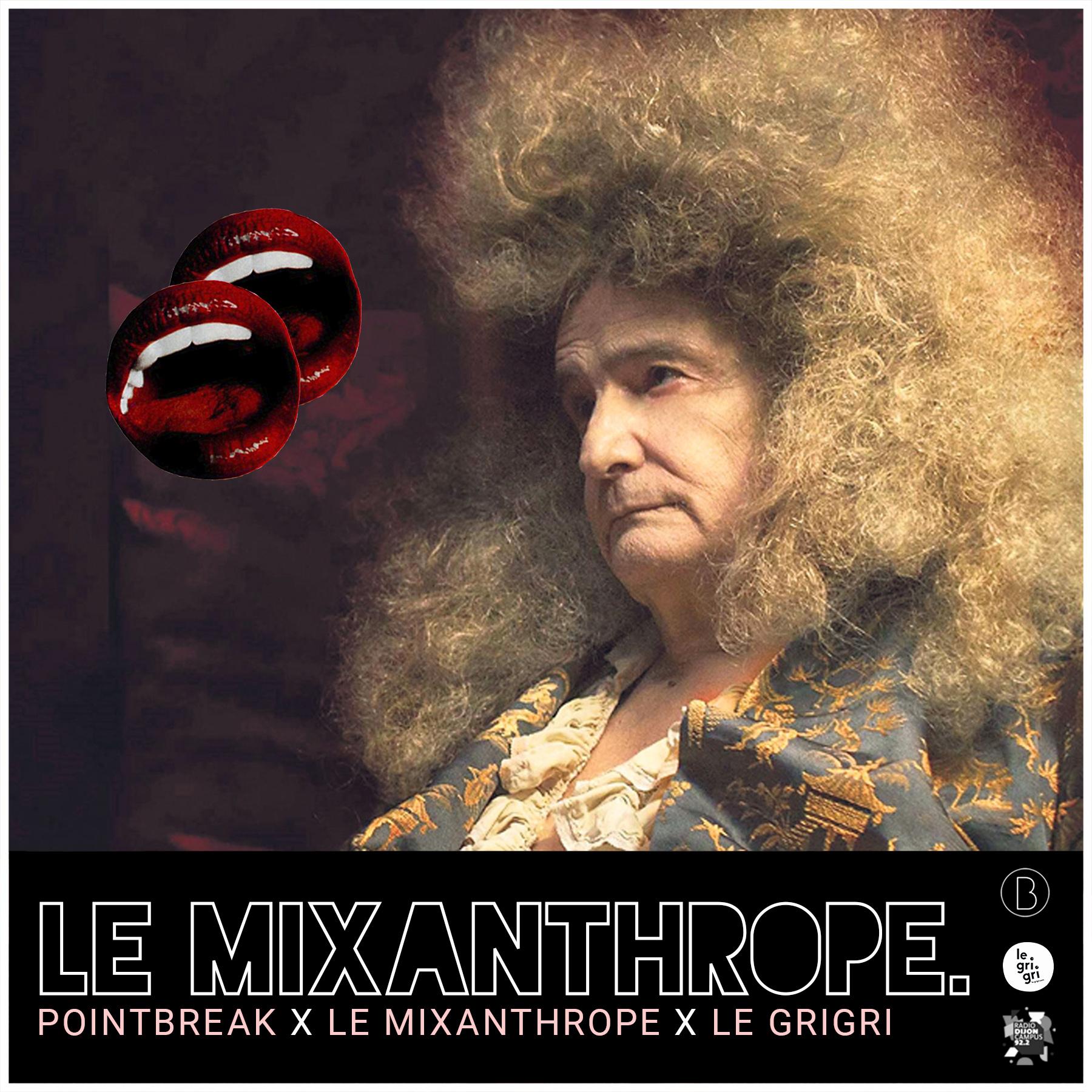 PointBreak Le Mixanthrope 2