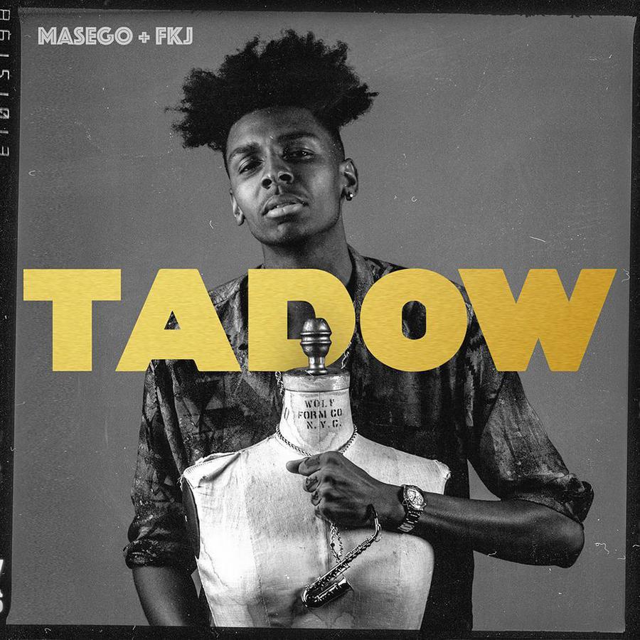 Tadow de Masego et FKJ