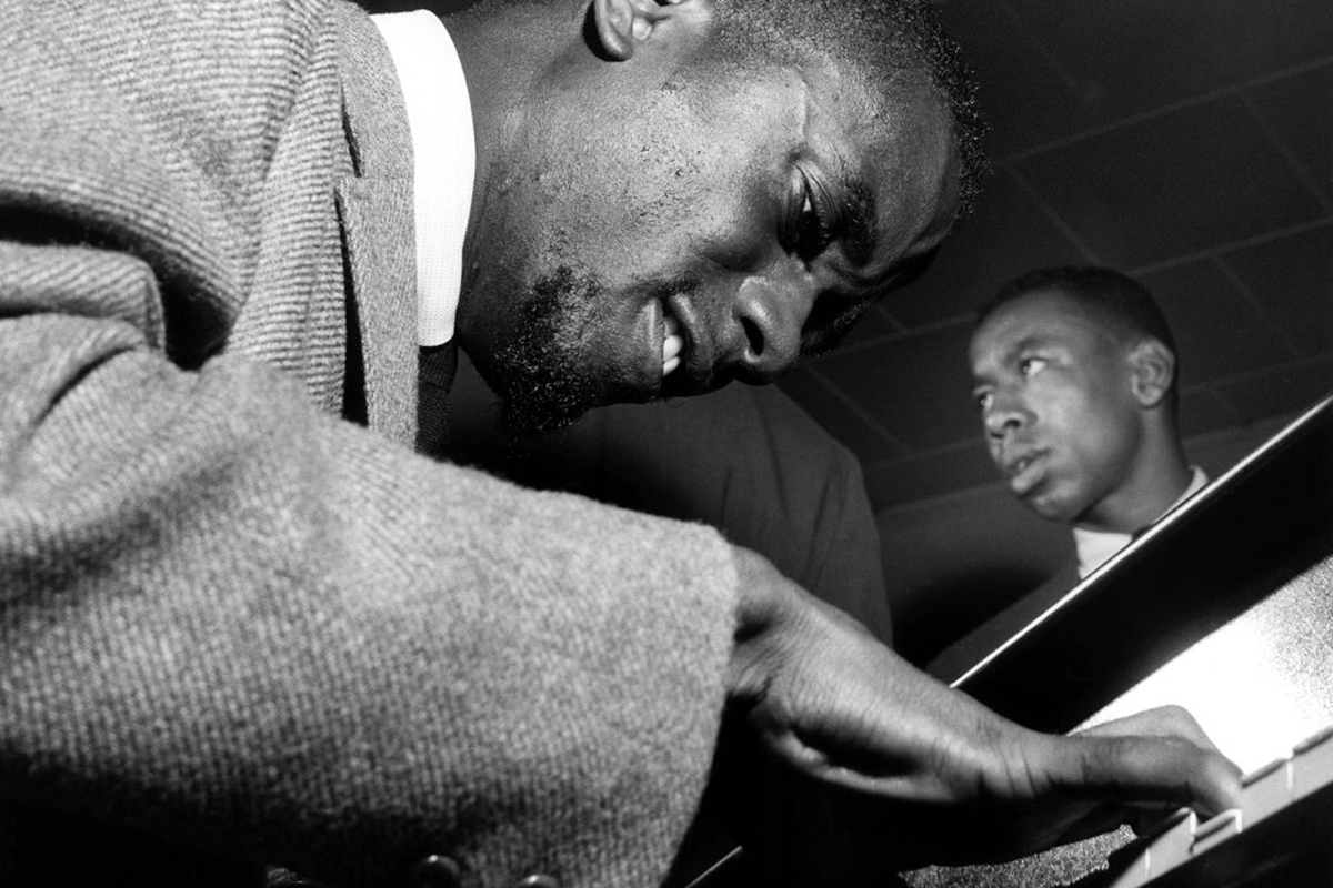 Bobby Timmons