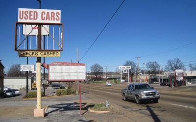 Rap Ville, Memphis