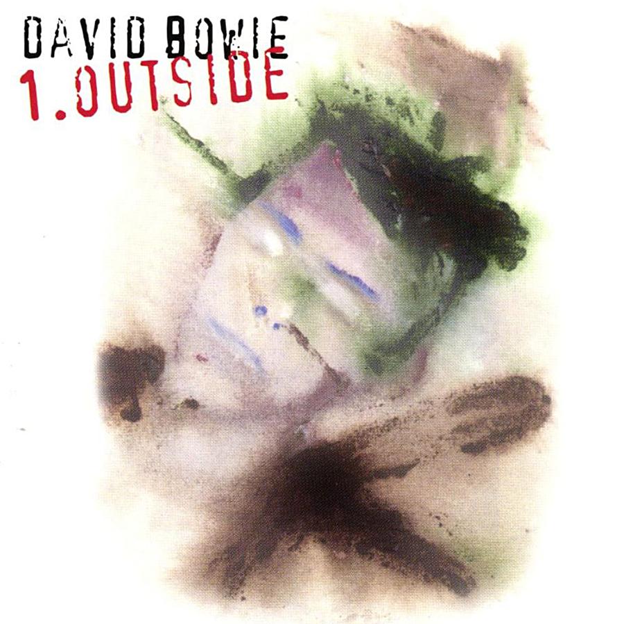 Outside de David Bowie