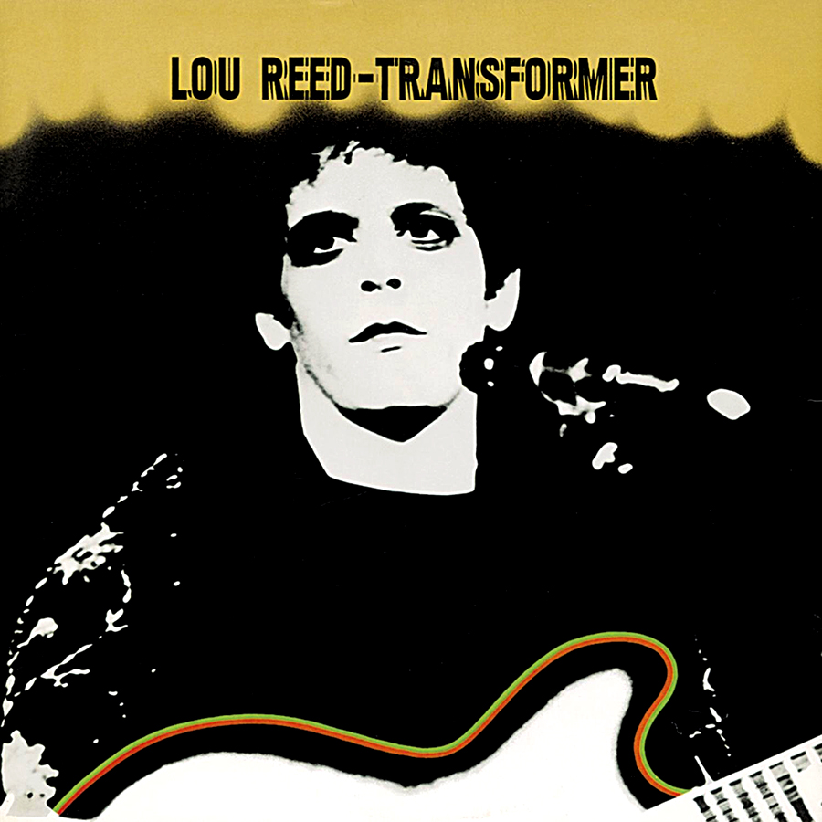 Transformer de Lou Reed