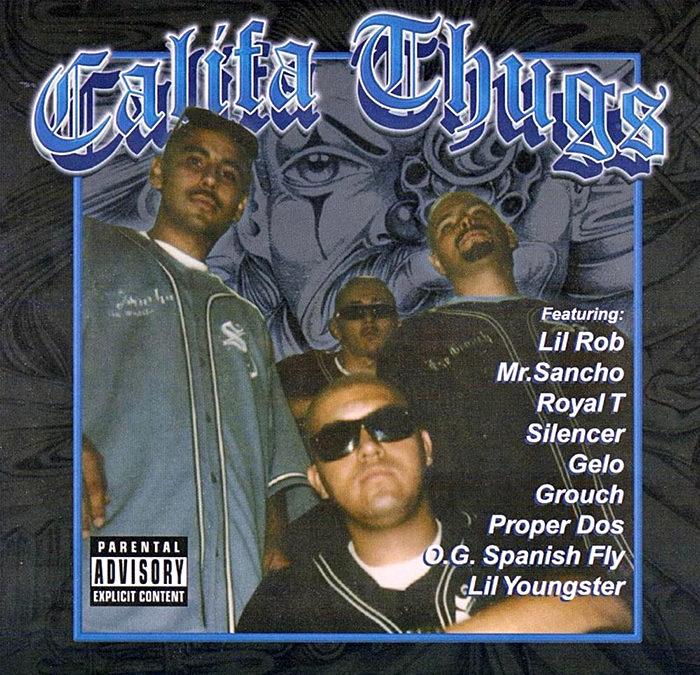 Sureño Thugs