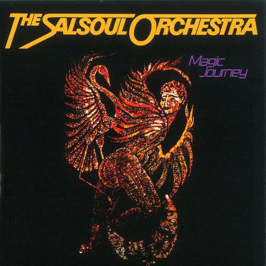 Magic Journey de The Salsoul Orchestra