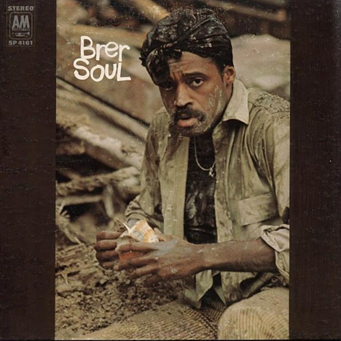 Brer Soul de Melvin Van Peebles