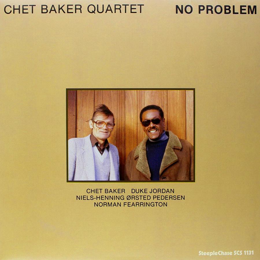 No Problem de Chet Baker