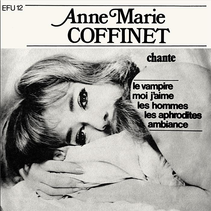 Le Vampire de Anne Marie Coffinet