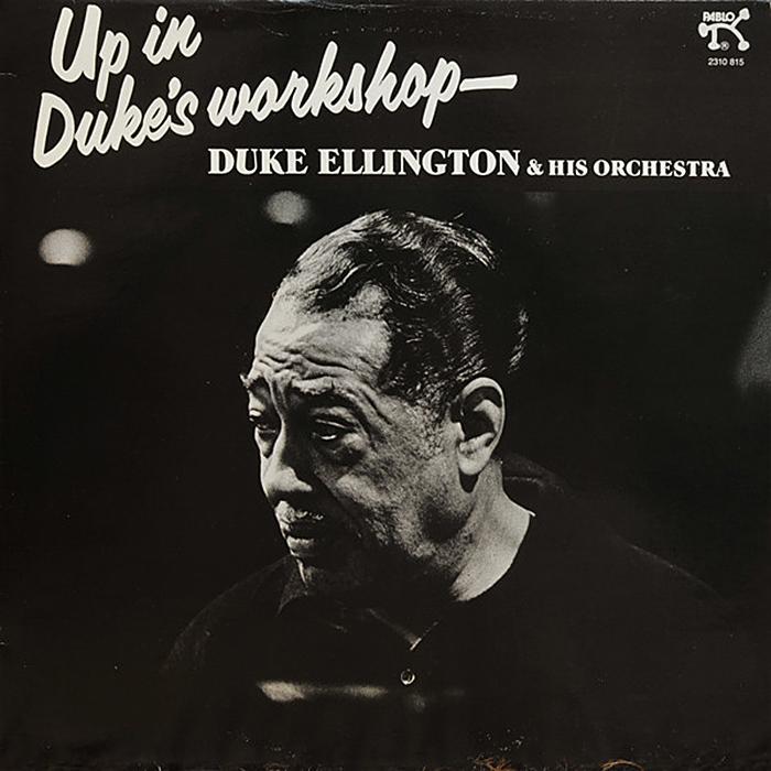 Up in Duke'S Workshop de Duke Ellington