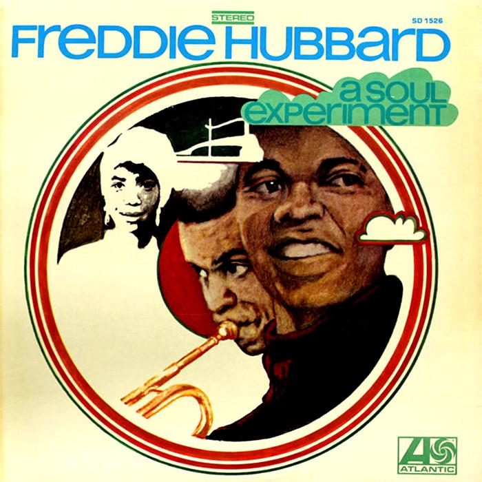 A Soul Experiment de Freddie Hubbard