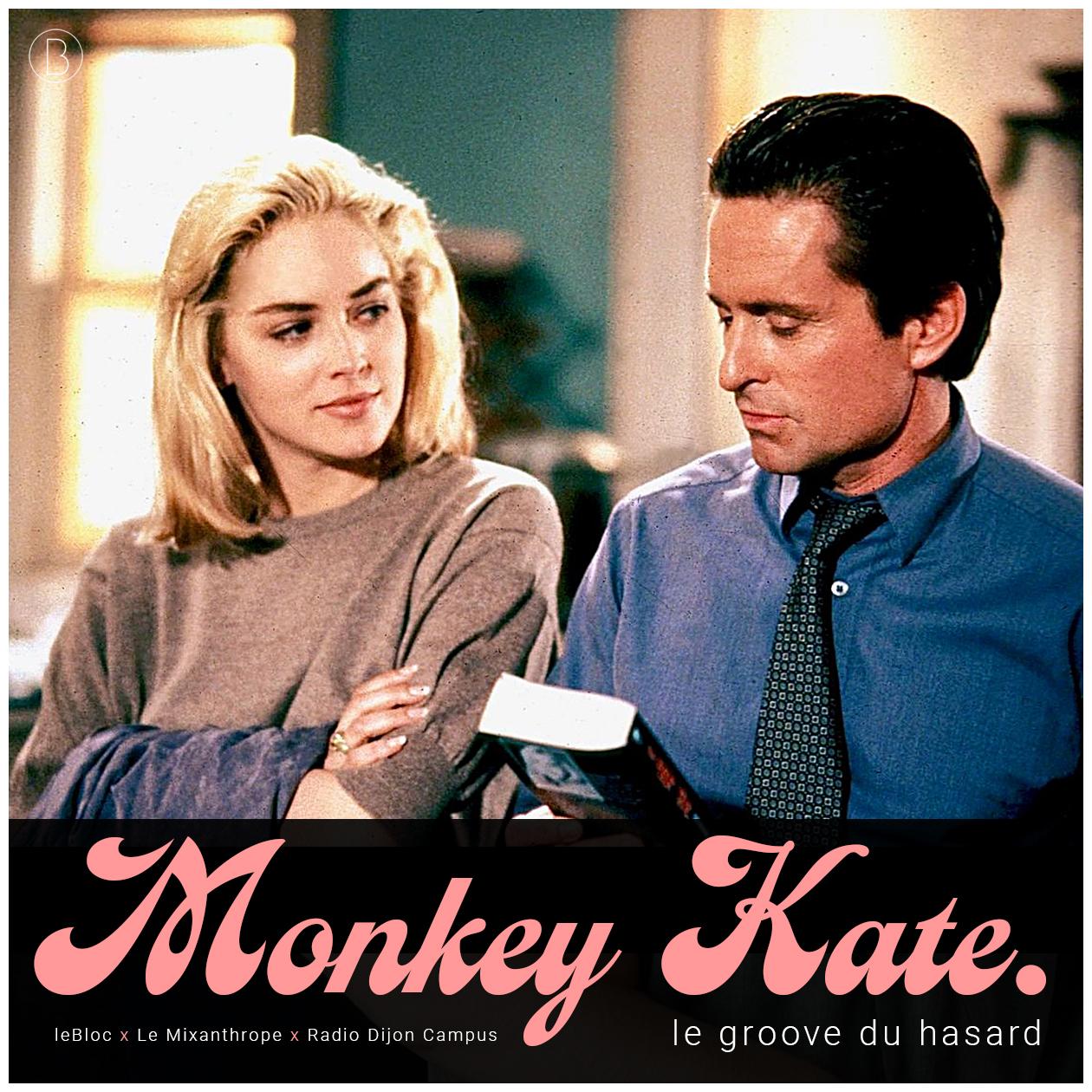 Monkey Kate S02E05