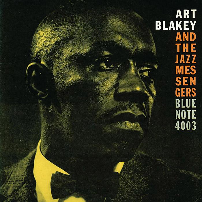 Moanin' d'Art Blakey et Jazz Messengers