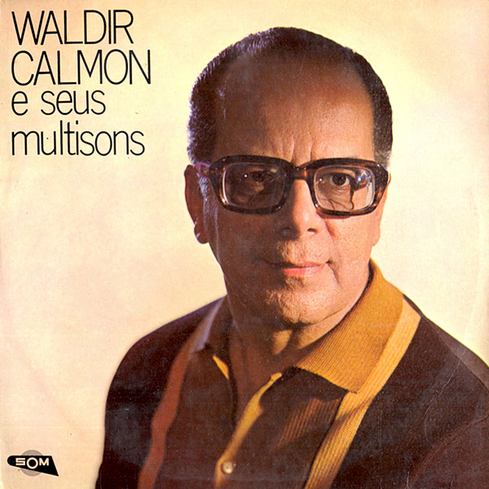 Waldir Calmon e seus multisons de de Waldir Calmon