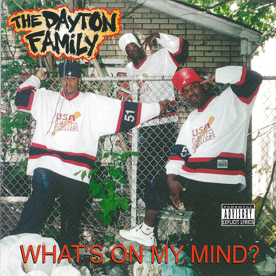 What's On My Mind de Dayton Family