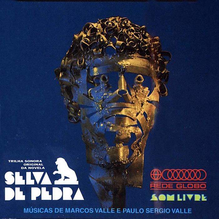 Selva De Pedra (Trilha Sonora Original Da Novela)