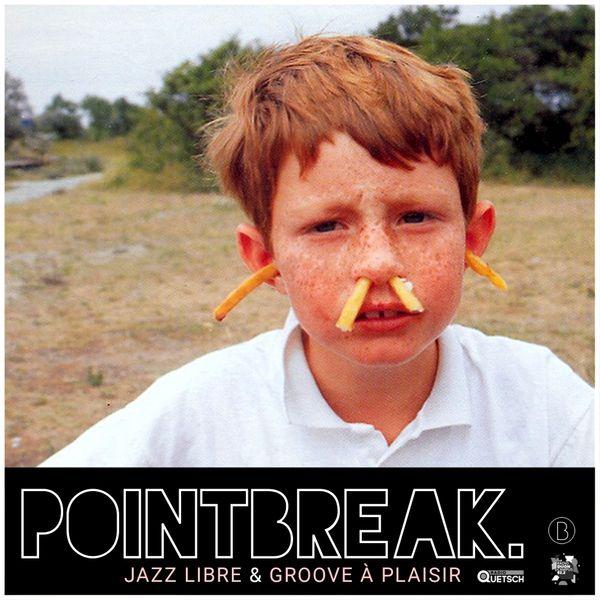 PointBreak, Radio Mix S04 E05