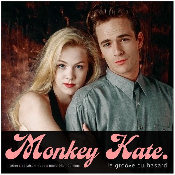 Monkey Kate