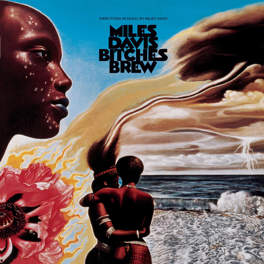 Bitches Brew de Miles Davis