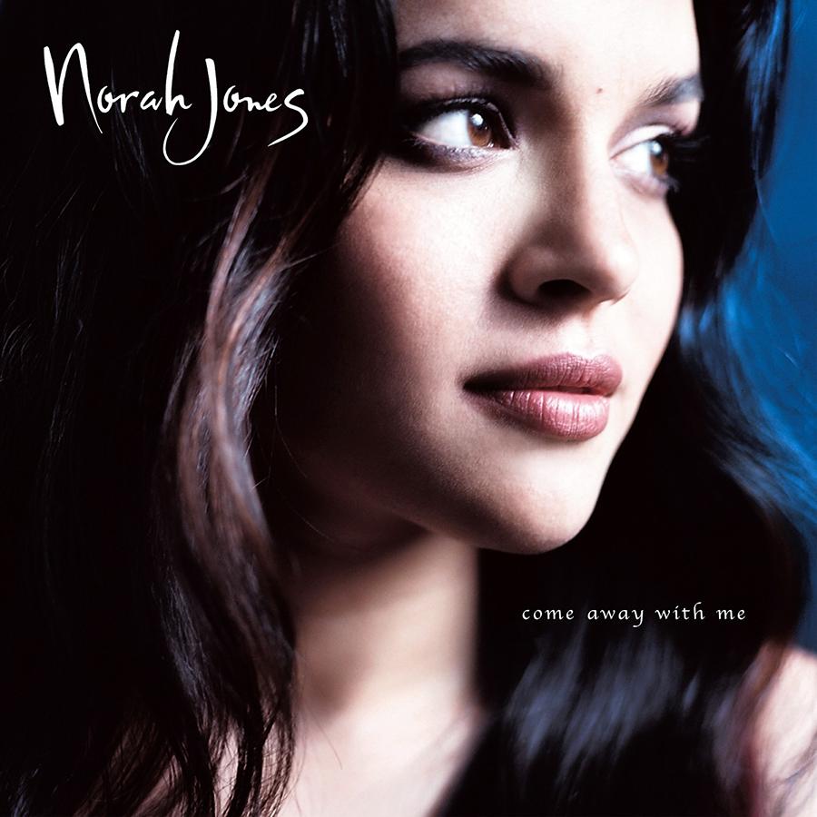 Come Away with Me de Norah Jones
