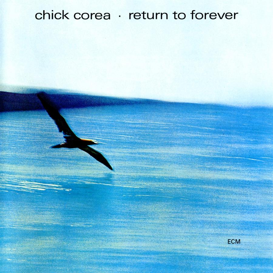 Return To Forever de Chick Corea