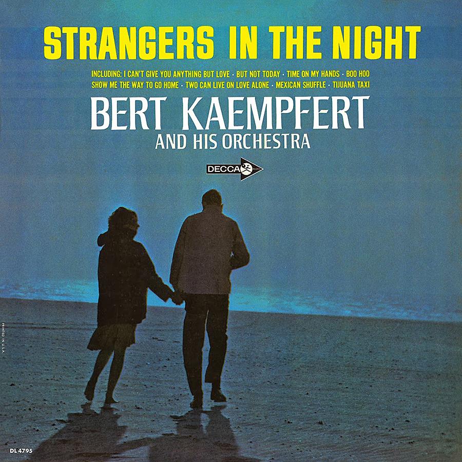 Strangers In The Night de Bert Kaempfert