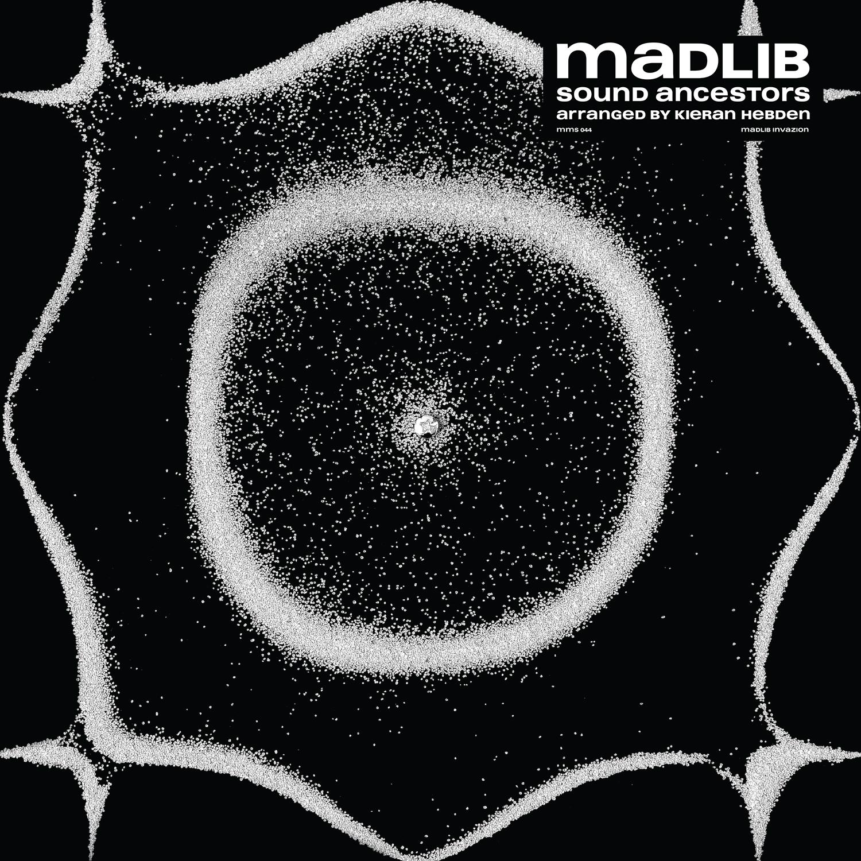 Sound Ancestors de Madlib