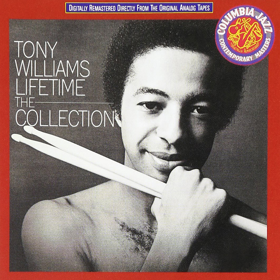 Lifetime: The Collection de The Tony Williams Lifetime