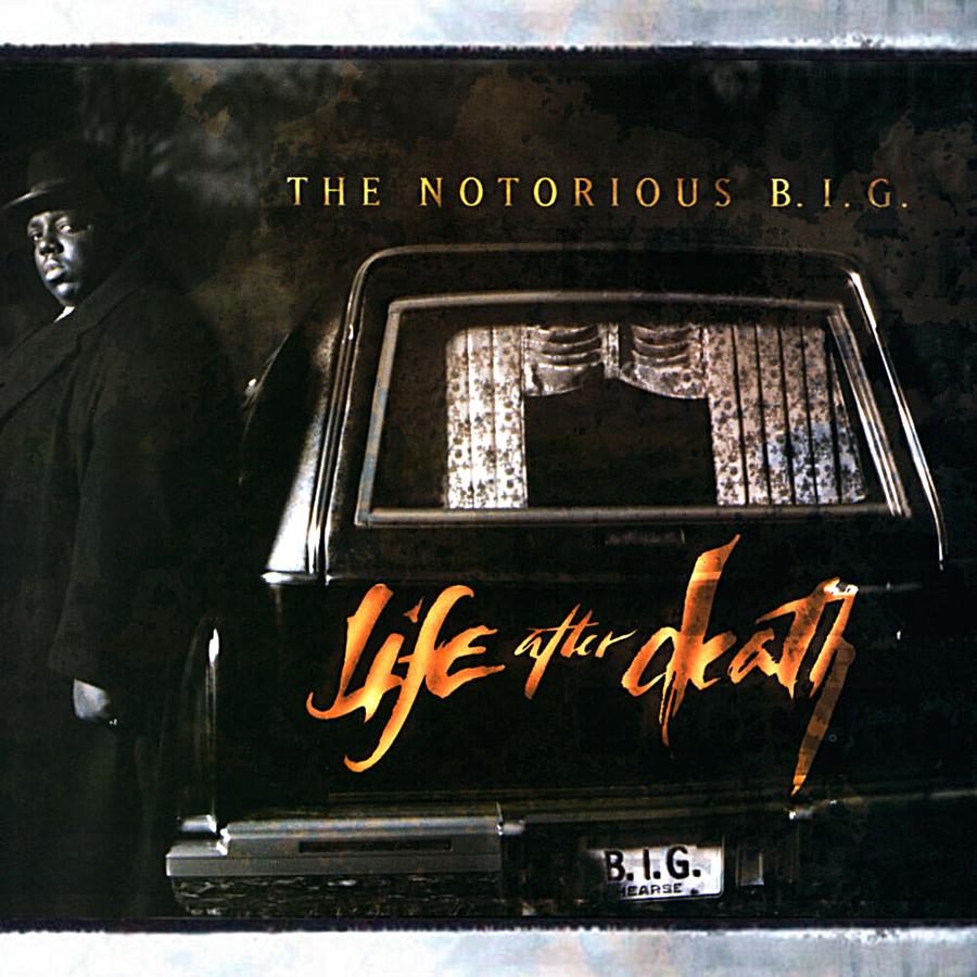 Life After Death de Notorious BIG