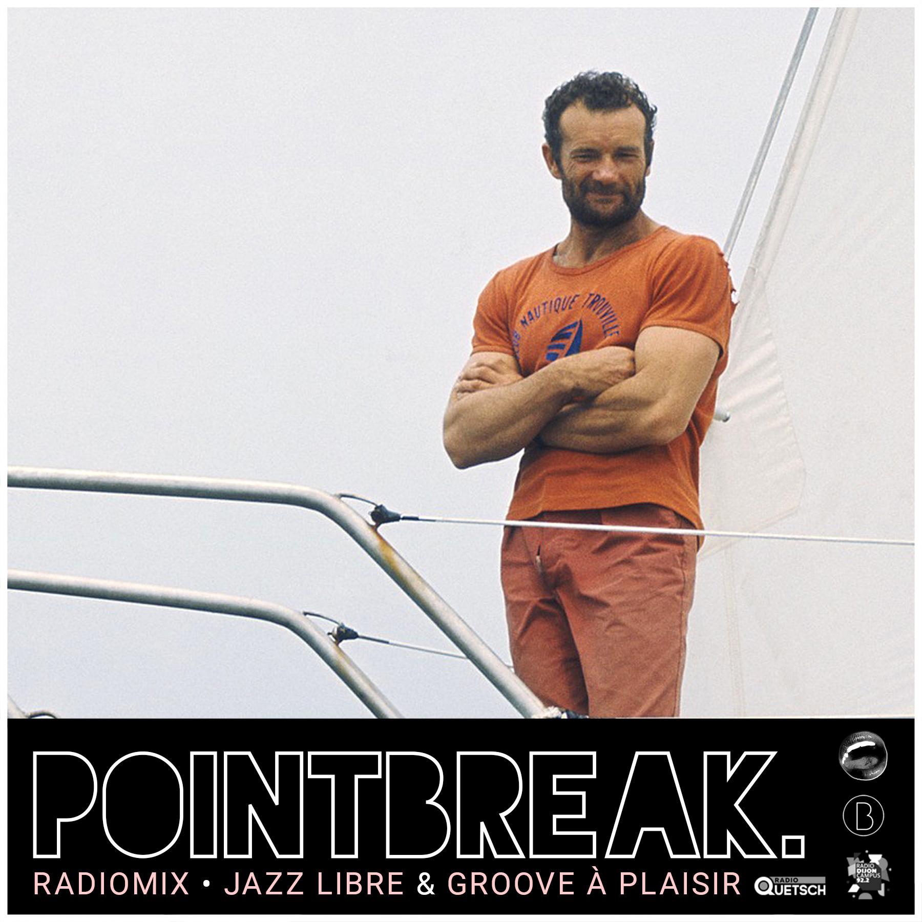 PointBreak, Radio Mix S04 E11