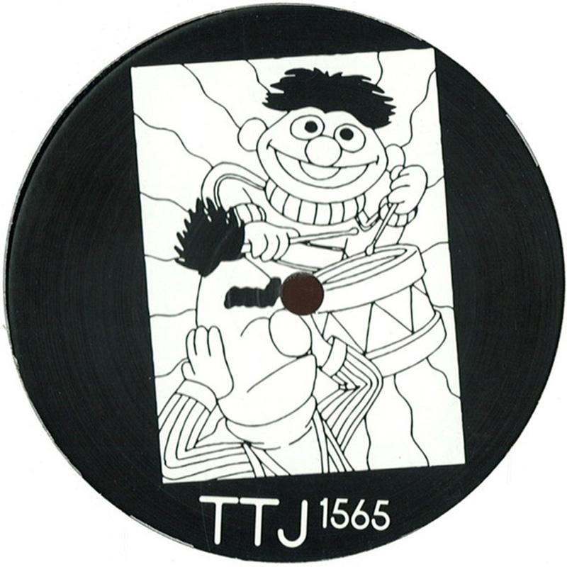 pochette albumTTJ Edits #1565