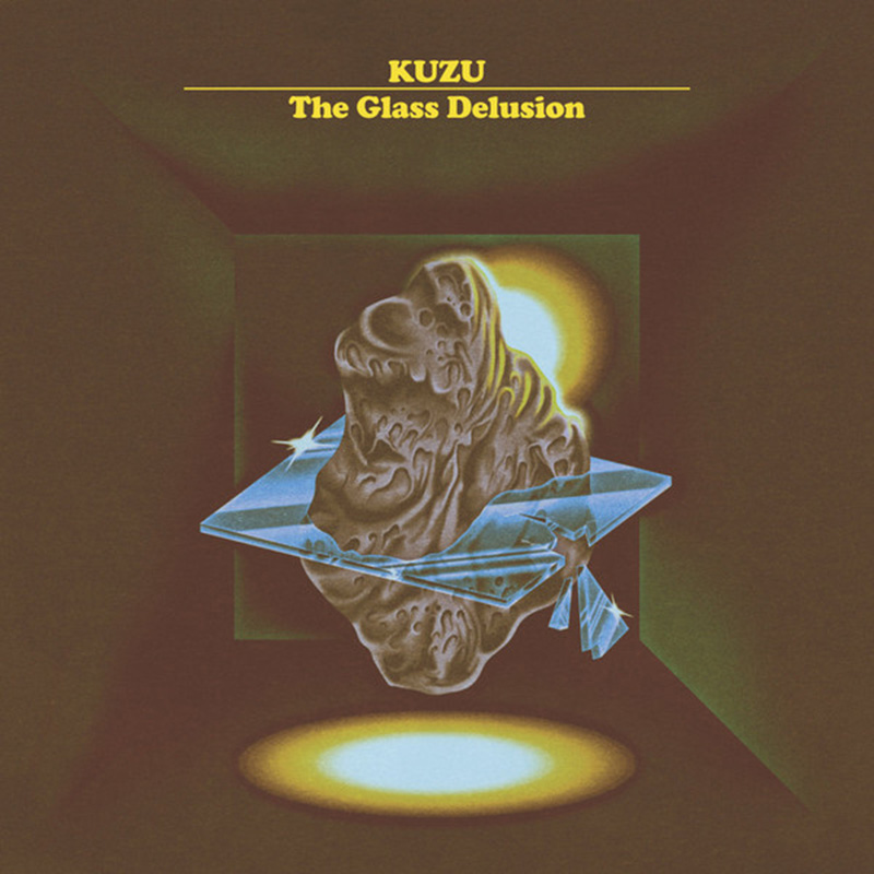 Kuzu - It Simply Becomes Jammed Part 2