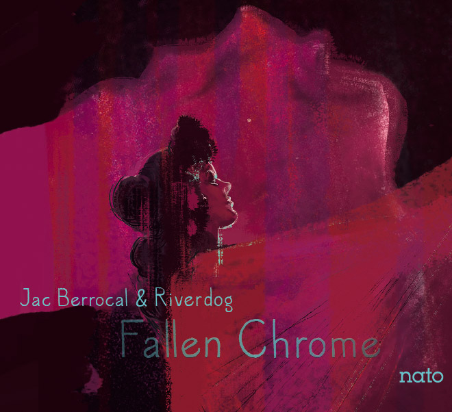 Fallen Chrome de Jac Berrocal