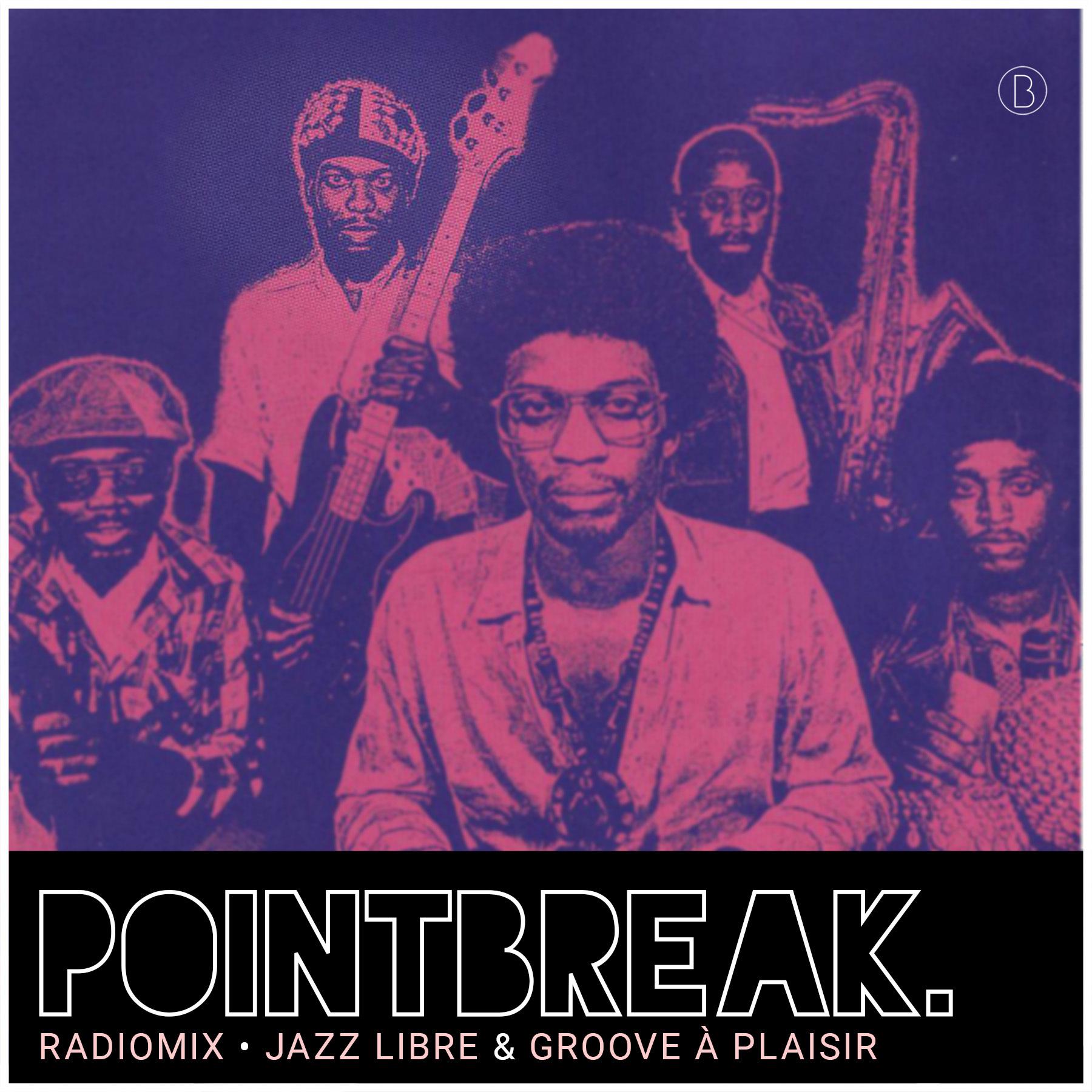 PointBreak, Radio Mix S04 E13